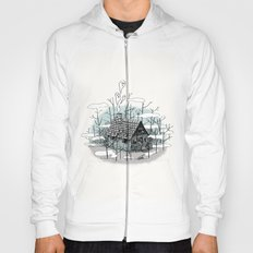 DEEP IN THE HEART OF THE FOREST Hoody