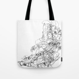 Transitions Distilled Tote Bag