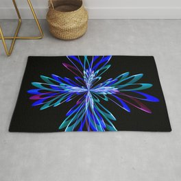 Abstract perfection - 104 Rug