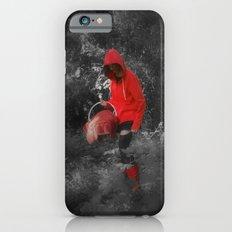red dreams Slim Case iPhone 6s