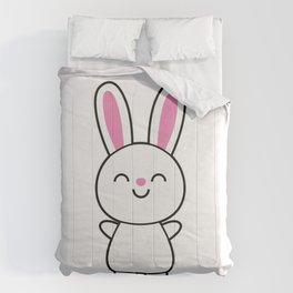 Cute Rabbit / Bunny Comforters