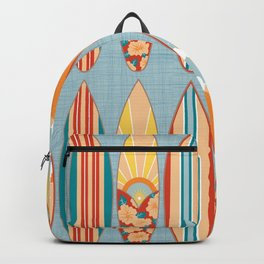 East Fork Four Backpack