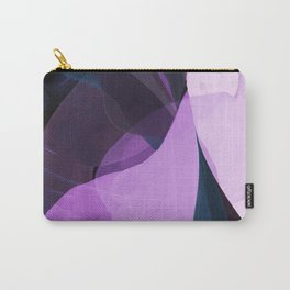 Flora Botanica Carry-All Pouch