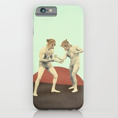 This Old World Slim Case iPhone 6s