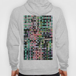 Abstract background 821 Hoody