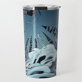 The Lost Season Travel Mug