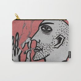 Smoker Carry-All Pouch