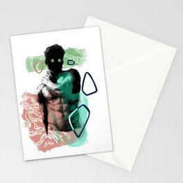 Joe NewDDOOD remix Stationery Cards