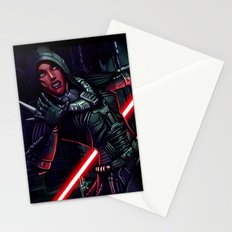 SWTOR - Attack! Stationery Cards