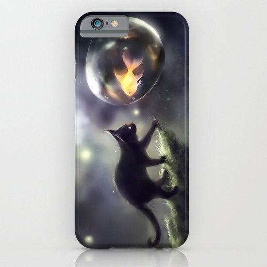 mutual thing iPhone & iPod Case