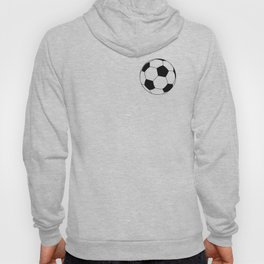 World Cup Soccer Ball - 1970 Hoody