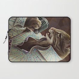 Elvis Petme Laptop Sleeve