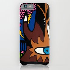 and the MAGIC BERRIES PLAYED RIGHT into FOX'S HANDS iPhone 6s Slim Case