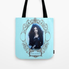 Sacred or Wicht Tote Bag