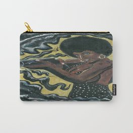 Bad Girls of Motion Pictures #2 - Coffy Carry-All Pouch