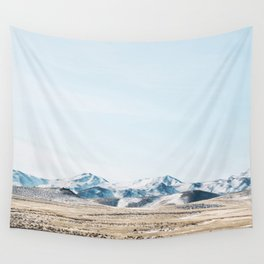 Landscape 1001 Wall Tapestry