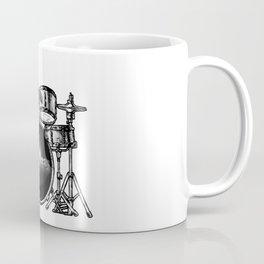 The Grinders Coffee Mug