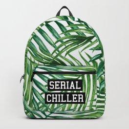 Serial Chiller Backpack