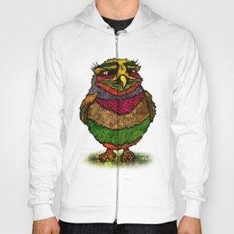 Owly Hoody