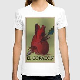 La Corazon T-shirt