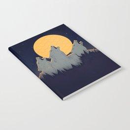 Midnight Sound Notebook