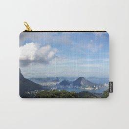 RIO DE JANEIRO THE CITY POSTCARD Carry-All Pouch
