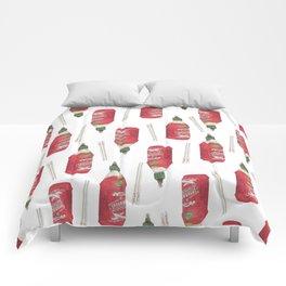 food stuffs Comforters