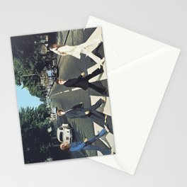 Potter Road Stationery Cards