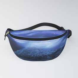 Night Sky Fanny Pack