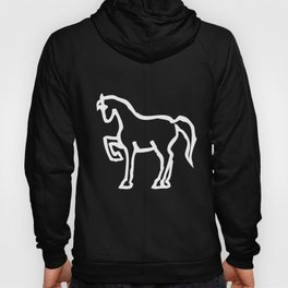 Proud Equus Hoody