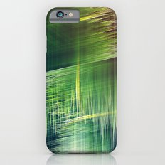 Planet Pixel Time Slim Case iPhone 6s