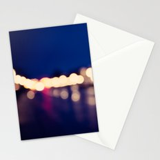 St Augustine Nights Stationery Cards