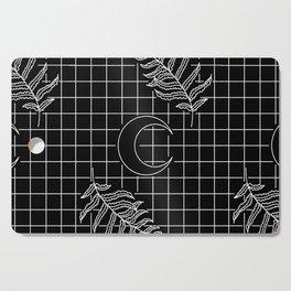 Moon Oracle Cutting Board