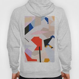 Abstract 41 Hoody