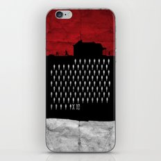 House of 1000 Corpses  iPhone & iPod Skin