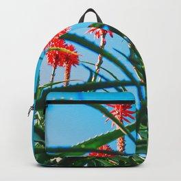 Flora California Backpack