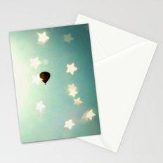 Amongst the Stars Stationery Cards