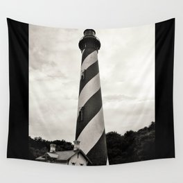 St. Augustine Florida Lighthouse Wall Tapestry