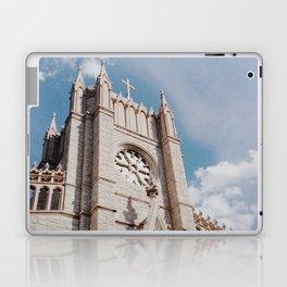 churchead Laptop & iPad Skin