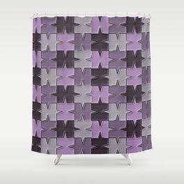 Geometrix 121 Shower Curtain