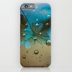 Rain Drops Keep Fallin Slim Case iPhone 6s
