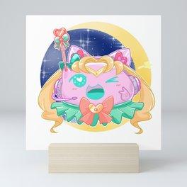 Sailor Yato Mini Art Print