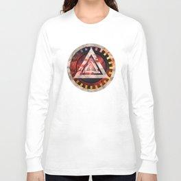 Cosmos MMXIII - 07 Long Sleeve T-shirt