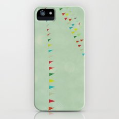 summer time Slim Case iPhone (5, 5s)