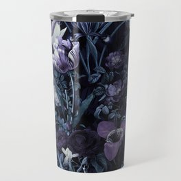 EXOTIC GARDEN - NIGHT XII Travel Mug