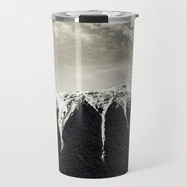 ice berg Travel Mug