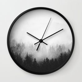 Eyes on you Wall Clock