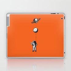 Niño moon Laptop & iPad Skin