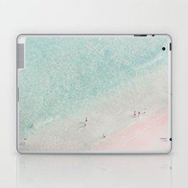 beach - summer of love III Laptop & iPad Skin
