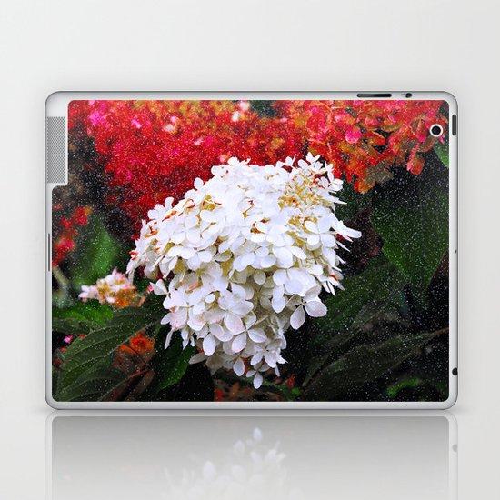Christmas Colours  Laptop & iPad Skin